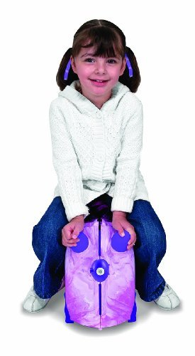 Melissa & Doug Trunki Swirl (Purple/Pink) Color: Pink Toy, Kids, Play, Children