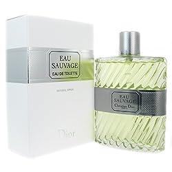 Christian Dior Eau Sauvage Edt Spray, 201ml