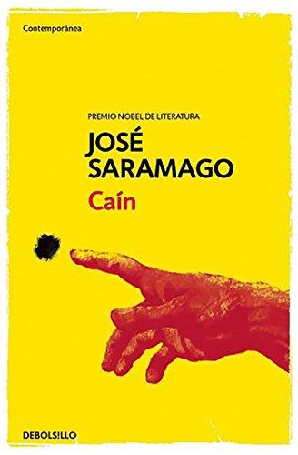 Cain / Cain  [Saramago, Jose] (De Bolsillo)