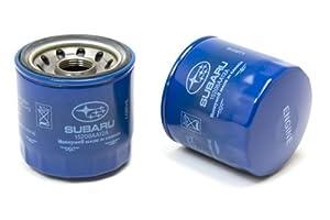 Subaru 15208AA12A Oil Filter from Subaru