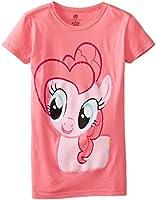 My Little Pony Big Girls' Pinky Pie Tee