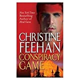 Conspiracy Game (GhostWalkers, Book 4) (0515143286) by Feehan, Christine