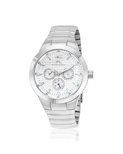 Porsamo Bleu Men's 531ALUS Luca White Stainless Steel Watch