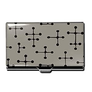 ACME Studios Standard Card Case Dots Gray (CE10BC)