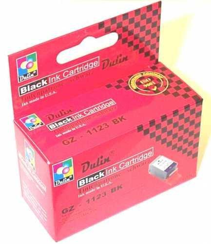 Patrone für Canon PIXMA i70 i80 IP90 IP90v 80i 50i BCI-15 BK