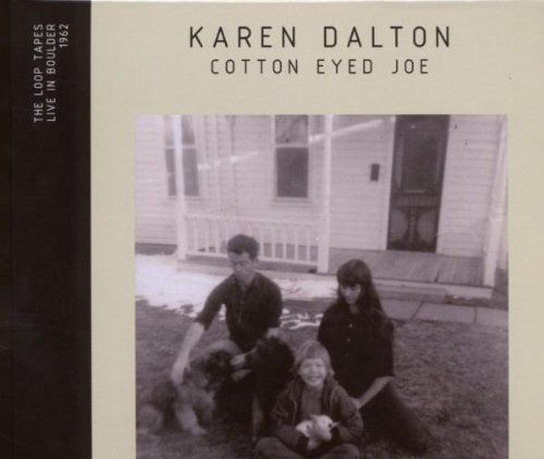 Cotton Eyed Joe (2CD+DVD)