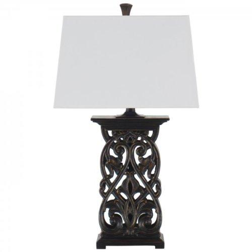 Design Fidelity Table Lamp, Kimber