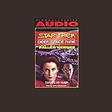 Star Trek, Deep Space Nine: Fallen Heroes (Adapted)  by Dafydd ab Hugh Narrated by Rene Auberjonois