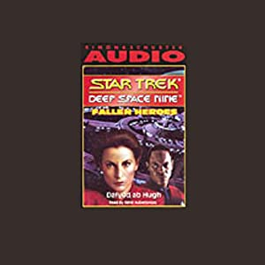 Star Trek, Deep Space Nine: Fallen Heroes (Adapted) Audiobook