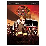 img - for Rescue Me: The Complete First Season (2004) Denis Leary (Actor), Michael Lombardi (Actor), Adam Bernstein (Director), Jace Alexander (Director) | Rated: Unrated | Format: DVD book / textbook / text book