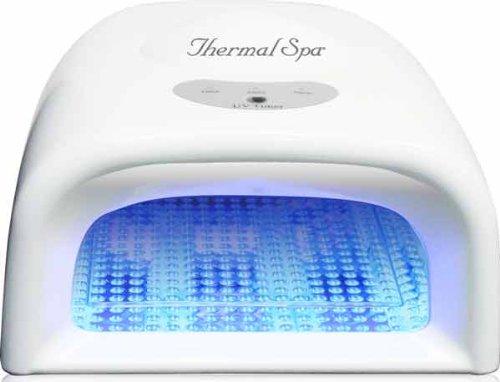 Best buy sale thermal spa gel uv light nail dryer 36 for Salon uv