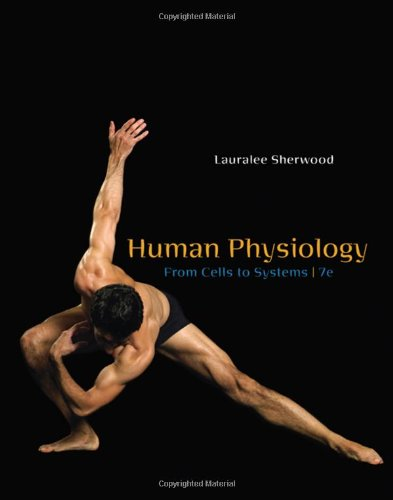 Human Physiology: From Cells to Systems (Available Titles...