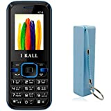 I Kall K14 Multimedia Phone With 2600 MAh Power Bank