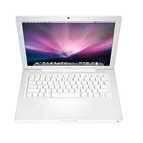 Apple MacBook 2.0GHz Core 2 Duo/13.3型/2G/120G/8xSDDL/802.11n/BT/Mini DVI MB881J/A