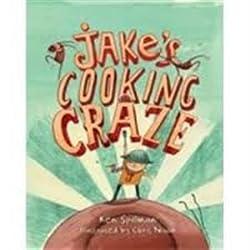 Jakes Cooking Craze