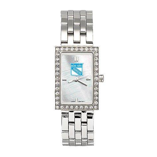 New York Rangers Ladies NHL Starlette Watch Bracelet