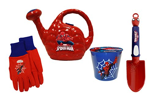 Spiderman-Grow-Kit-Combo-Includes-Jersey-Knit-Gloves-SP15P07