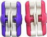 Clover スーパー ポンポンメーカー ミニ 直径約20・25mm 58-792