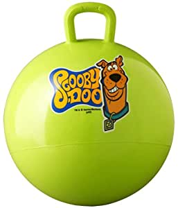 Fantasy India Fantasy India Kids Inflatable Hop Ball