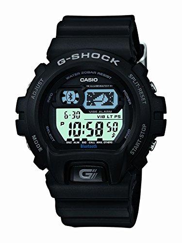 [カシオ]CASIO 腕時計 G-SHOCK スマートフォンリンクモデル GB-6900B-1JF メンズ