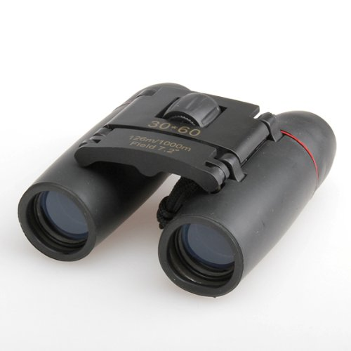 Vktech Fashion Binoculars Folding Binocular Telescope 126M To 1000M New 30 X 60