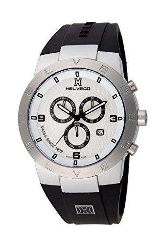 Helveco H01652AAN - Reloj  color negro