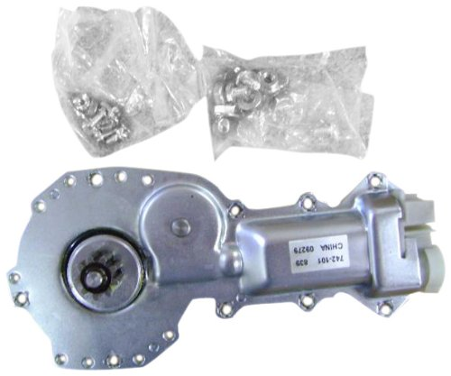 Dorman 742-101 Chevrolet/GMC/Pontiac Front Window Lift Motor