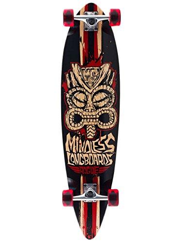 Mindless TRIBAL ROGUE II Longboard 2015 black/red
