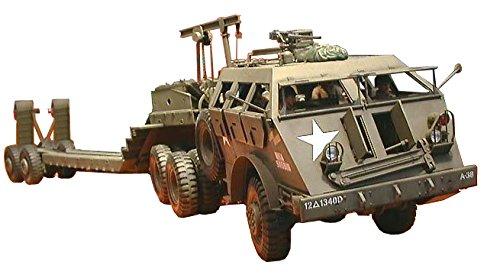 Tamiya Models 40 Ton Tank Transporter