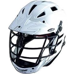 Buy Cascade CLH2 Lacrosse Helmet (White) by Cascade