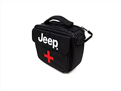 Tactical First Aid Kit: 2014-2015 Jeep Cherokee EMERGENCY FIRST AID SAFETY KIT GENUINE OEM NEW MOPAR by Mopar