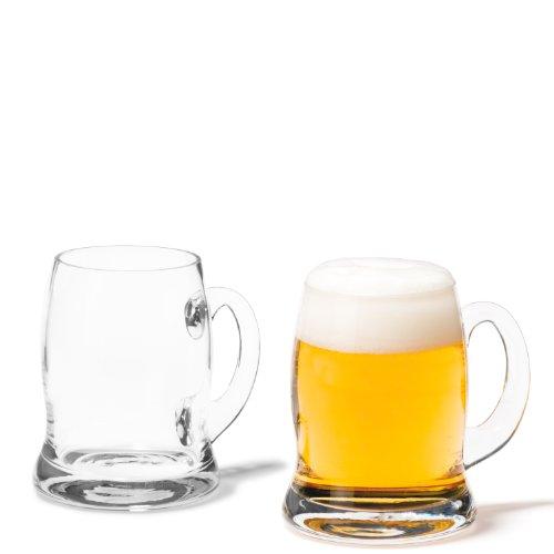 Leonardo 33501 Brauhaus Verre à bière