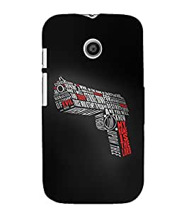 My Name Is Lord 3D Hard Polycarbonate Designer Back Case Cover for Motorola Moto E XT1021 :: Motorola Moto E (1st Gen)