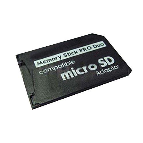Fologar-Adaptador-Micro-SD-SDHC-a-Memory-Stick-Pro-Duo-PSP-o-Similar-Negro