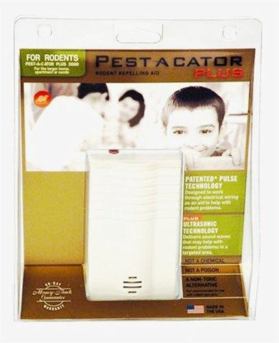 Do Ultrasonic Pest Repellers Work January 2012