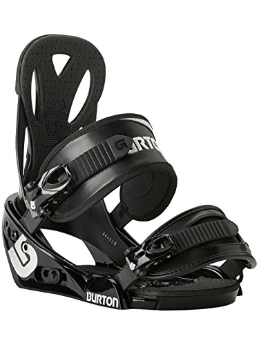 Burton Kinder Snowboardbindung