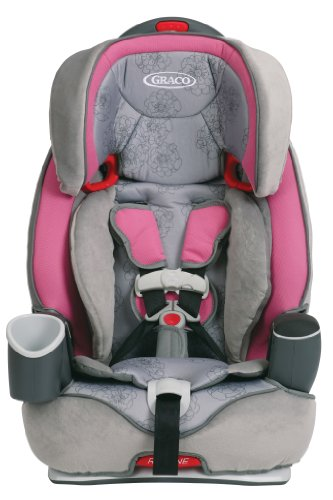 Graco Nautilus 3-in-1 Car Seat, Valerie