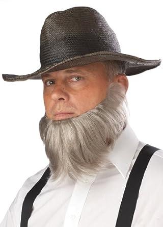 Men's Dutch Farmer (Grey;One Size)