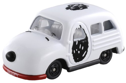 Dream Tomica No.153 Snoopy (japan import) - 1