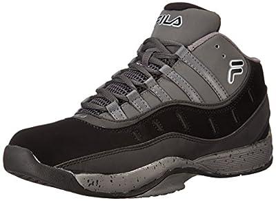 Fila Men's City Wide 2 Basketball Shoe