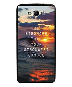 Techno Gadgets Back Cover for Samsung Galaxy Core 2