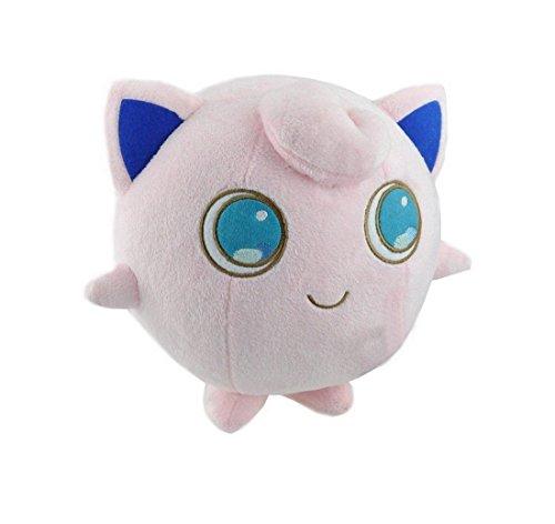Pokemon-Jigglypuff-Anime-Animals-Plush-Plushies-Stuffed-Doll-Toy-6