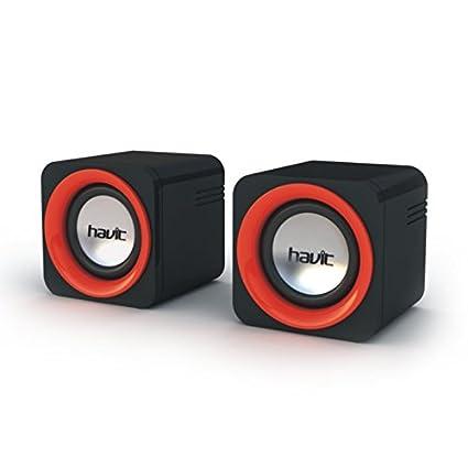 Havit-HV-SK108-Portable-Speaker