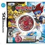 Beyblade Metal Fusion Collector's Edition for Nintendo DS