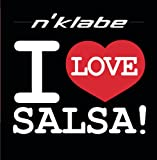 I Love Salsa (Album Version)