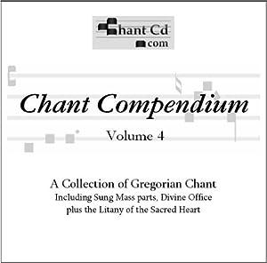 Chant Compendium 4
