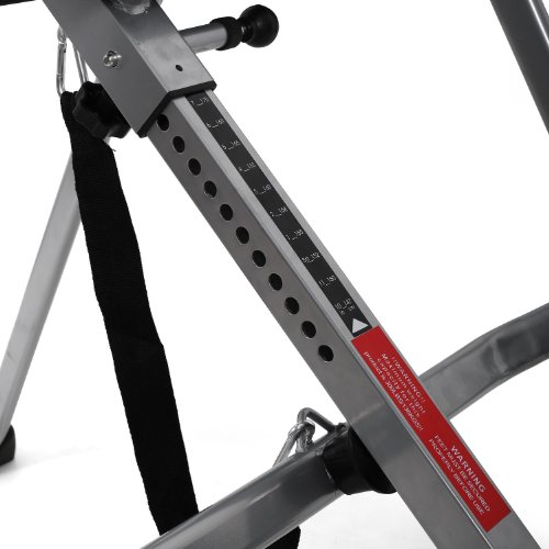 """Klarfit """"Relax Zone"""" Basic Inversion Table - Max Load 150kg"""