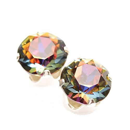 end-of-line-clearance-925-sterling-silver-stud-earrings-expertly-made-with-volcano-crystal-from-swar