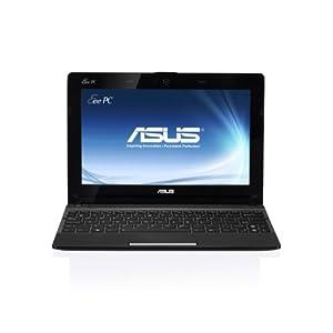 ASUS Meego Eee PC 1001PXD-EU17-BK 10.1-Inch Netbook (Black)