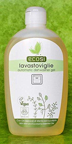 Gel lavastoviglie Ecosì - 500 ml